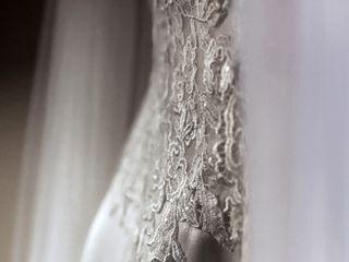 Le nozze di Carlo e Francesca 1