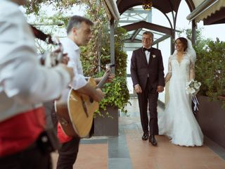 Le nozze di Ermanno e Zina