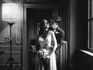 Le nozze di Silvia e Giacomo