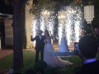 Le nozze di Misa e Massimo