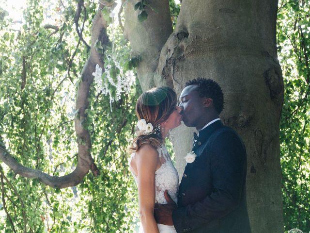 Le nozze di Lella e Bobo