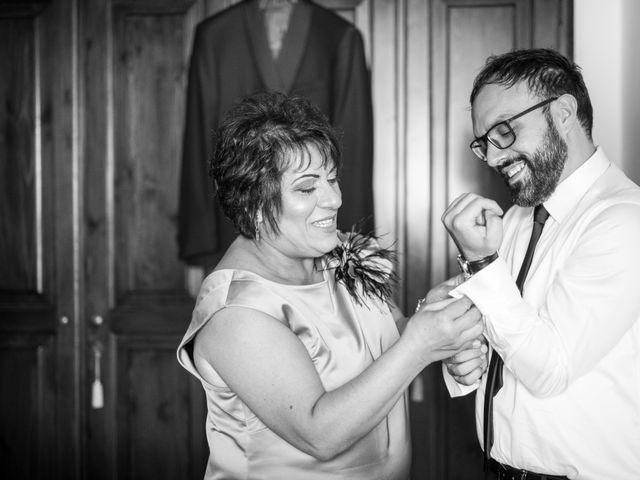 Il matrimonio di Giuseppe e Silvia a Formia, Latina 5