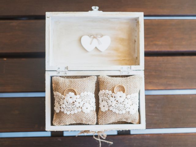 Il matrimonio di Giuseppe e Silvia a Formia, Latina 6