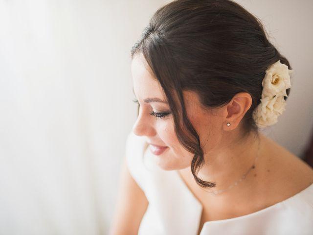 Il matrimonio di Giuseppe e Silvia a Formia, Latina 8