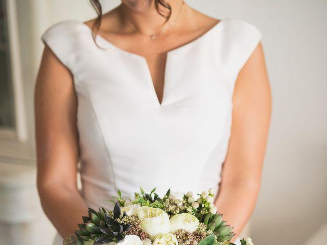 Il matrimonio di Giuseppe e Silvia a Formia, Latina 9