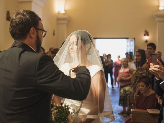 Il matrimonio di Giuseppe e Silvia a Formia, Latina 11