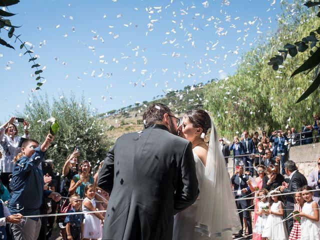 Il matrimonio di Giuseppe e Silvia a Formia, Latina 13