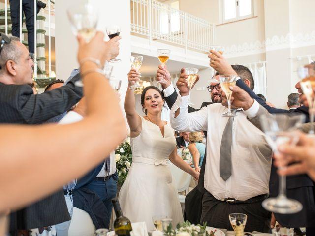 Il matrimonio di Giuseppe e Silvia a Formia, Latina 16