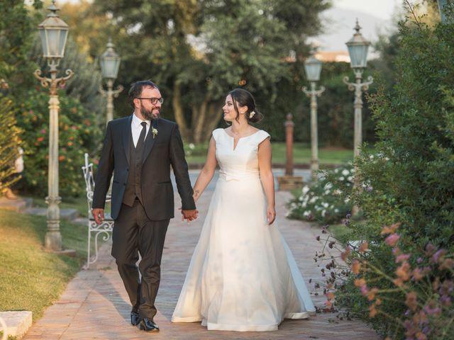 Il matrimonio di Giuseppe e Silvia a Formia, Latina 17