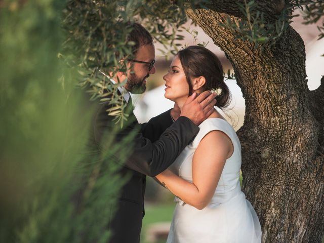 Il matrimonio di Giuseppe e Silvia a Formia, Latina 2