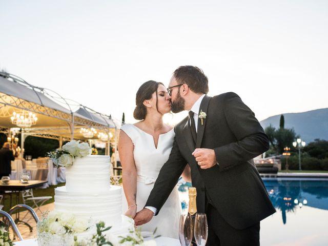Il matrimonio di Giuseppe e Silvia a Formia, Latina 20