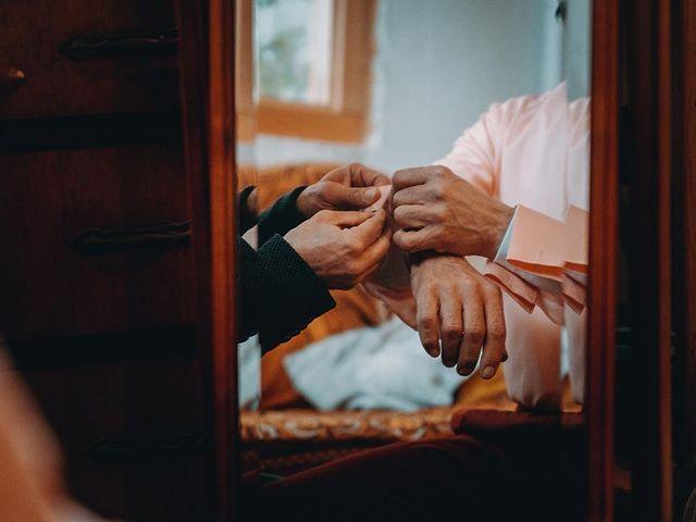 Il matrimonio di Luca e Francesca a Parabita, Lecce 13