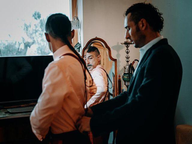 Il matrimonio di Luca e Francesca a Parabita, Lecce 16