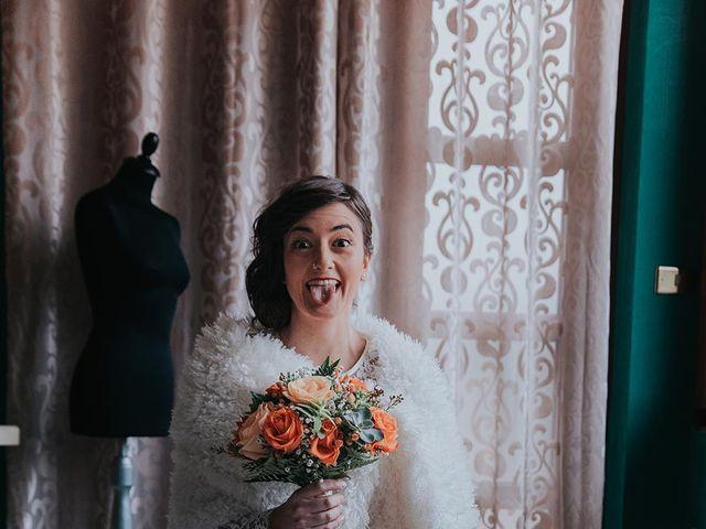 Il matrimonio di Luca e Francesca a Parabita, Lecce 32
