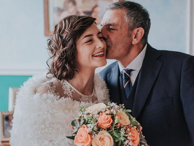 Il matrimonio di Luca e Francesca a Parabita, Lecce 36