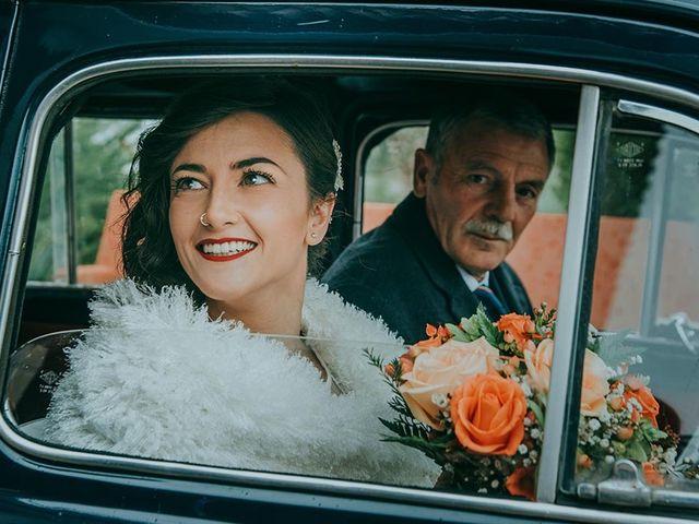 Il matrimonio di Luca e Francesca a Parabita, Lecce 37