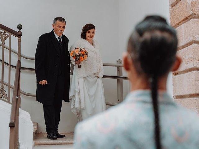Il matrimonio di Luca e Francesca a Parabita, Lecce 40