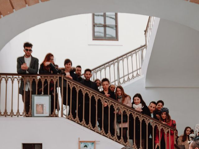 Il matrimonio di Luca e Francesca a Parabita, Lecce 43