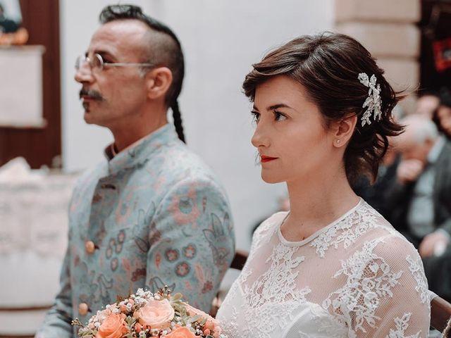 Il matrimonio di Luca e Francesca a Parabita, Lecce 44
