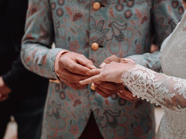 Il matrimonio di Luca e Francesca a Parabita, Lecce 46