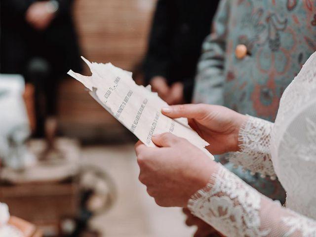 Il matrimonio di Luca e Francesca a Parabita, Lecce 47