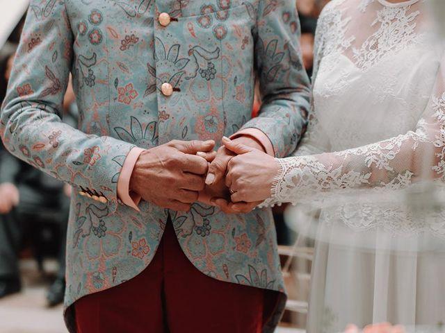 Il matrimonio di Luca e Francesca a Parabita, Lecce 51