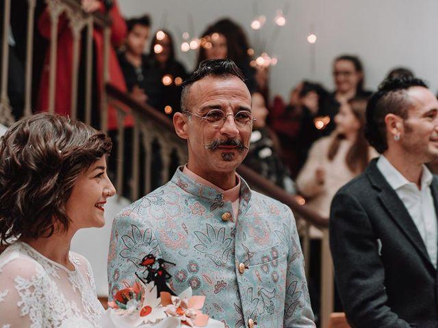 Il matrimonio di Luca e Francesca a Parabita, Lecce 55
