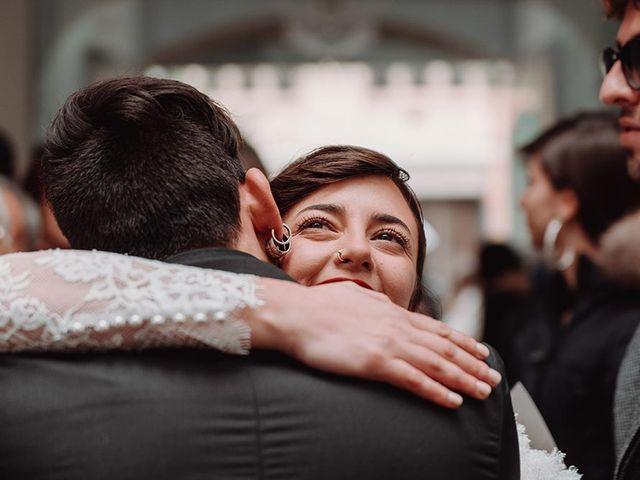Il matrimonio di Luca e Francesca a Parabita, Lecce 62