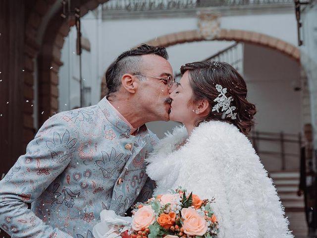 Il matrimonio di Luca e Francesca a Parabita, Lecce 71