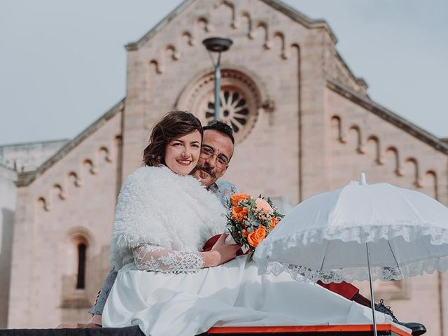 Il matrimonio di Luca e Francesca a Parabita, Lecce 85