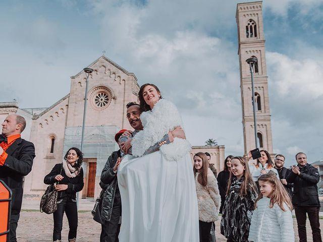Il matrimonio di Luca e Francesca a Parabita, Lecce 87