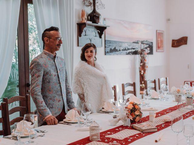 Il matrimonio di Luca e Francesca a Parabita, Lecce 90