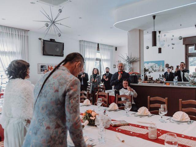 Il matrimonio di Luca e Francesca a Parabita, Lecce 91