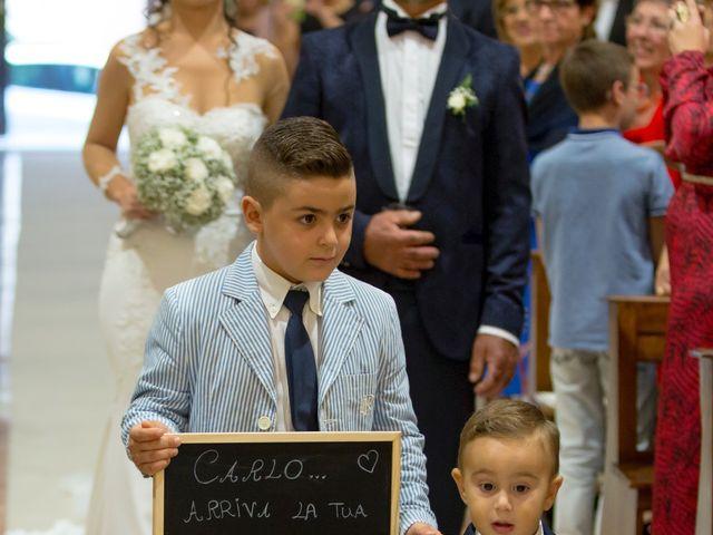 Il matrimonio di Carlo e Desirè a Trapani, Trapani 4