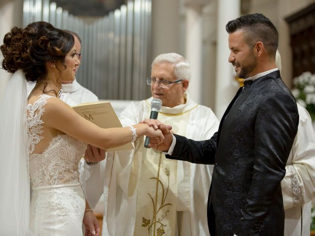 Il matrimonio di Carlo e Desirè a Trapani, Trapani 5