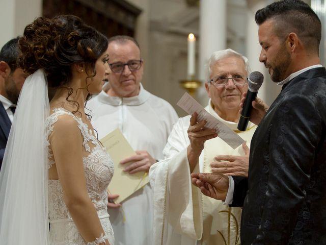 Il matrimonio di Carlo e Desirè a Trapani, Trapani 7