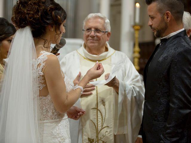Il matrimonio di Carlo e Desirè a Trapani, Trapani 8