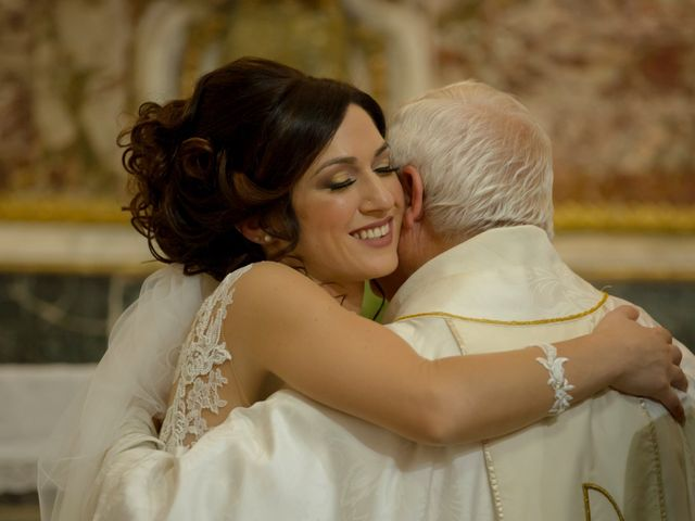 Il matrimonio di Carlo e Desirè a Trapani, Trapani 9
