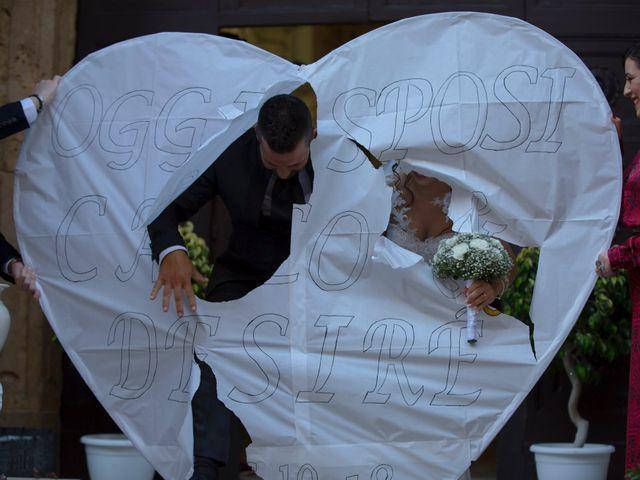 Il matrimonio di Carlo e Desirè a Trapani, Trapani 11