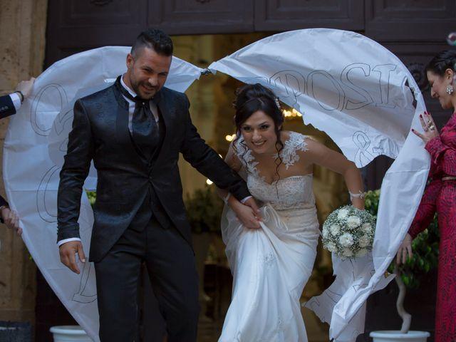 Il matrimonio di Carlo e Desirè a Trapani, Trapani 12