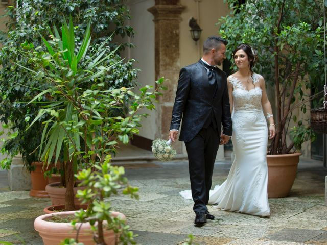Il matrimonio di Carlo e Desirè a Trapani, Trapani 19
