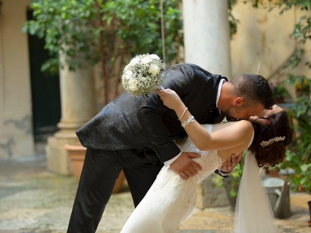 Il matrimonio di Carlo e Desirè a Trapani, Trapani 20
