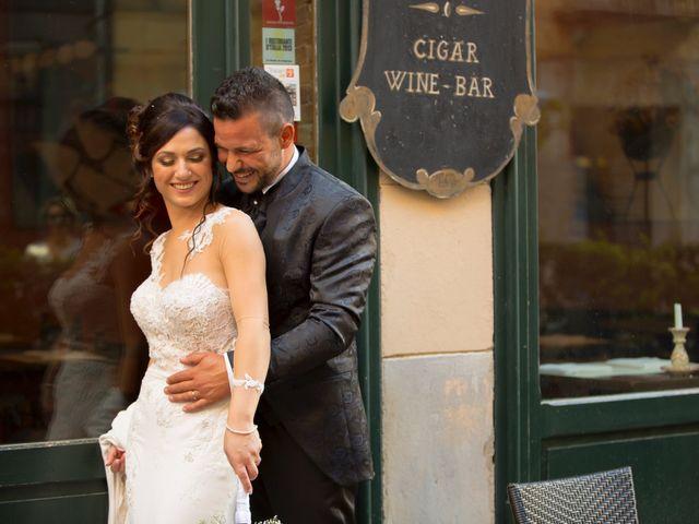 Il matrimonio di Carlo e Desirè a Trapani, Trapani 21
