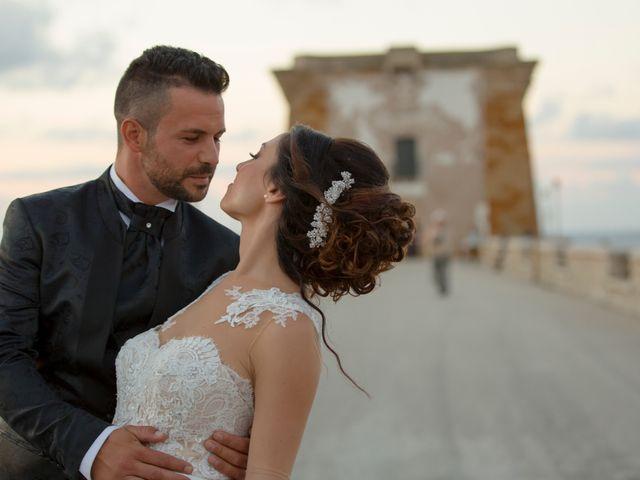 Il matrimonio di Carlo e Desirè a Trapani, Trapani 24