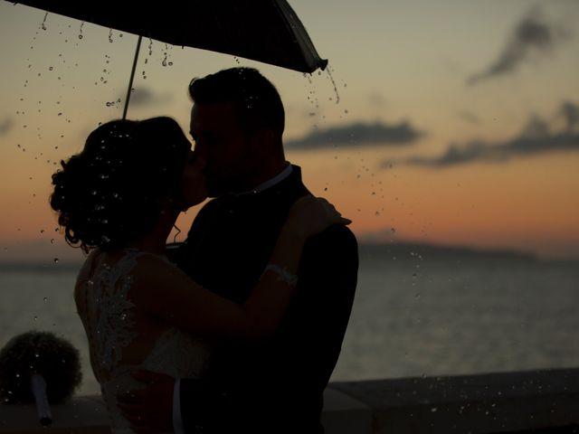 Il matrimonio di Carlo e Desirè a Trapani, Trapani 26