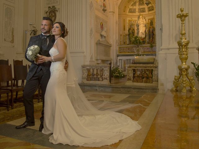 Il matrimonio di Carlo e Desirè a Trapani, Trapani 32