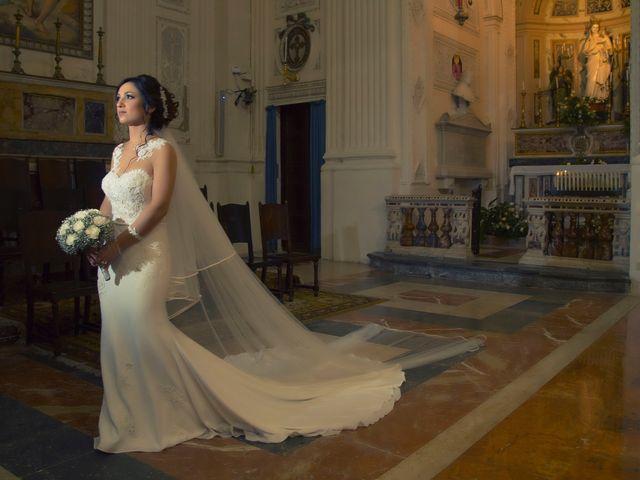 Il matrimonio di Carlo e Desirè a Trapani, Trapani 33