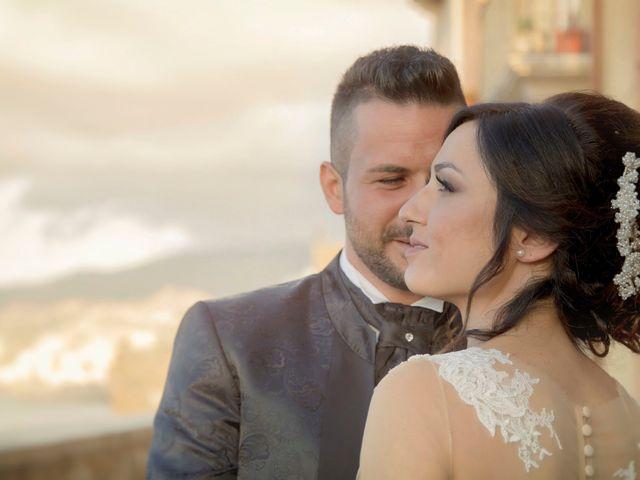 Il matrimonio di Carlo e Desirè a Trapani, Trapani 34
