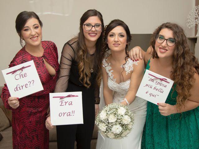 Il matrimonio di Carlo e Desirè a Trapani, Trapani 42