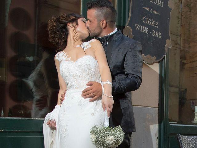 Il matrimonio di Carlo e Desirè a Trapani, Trapani 43